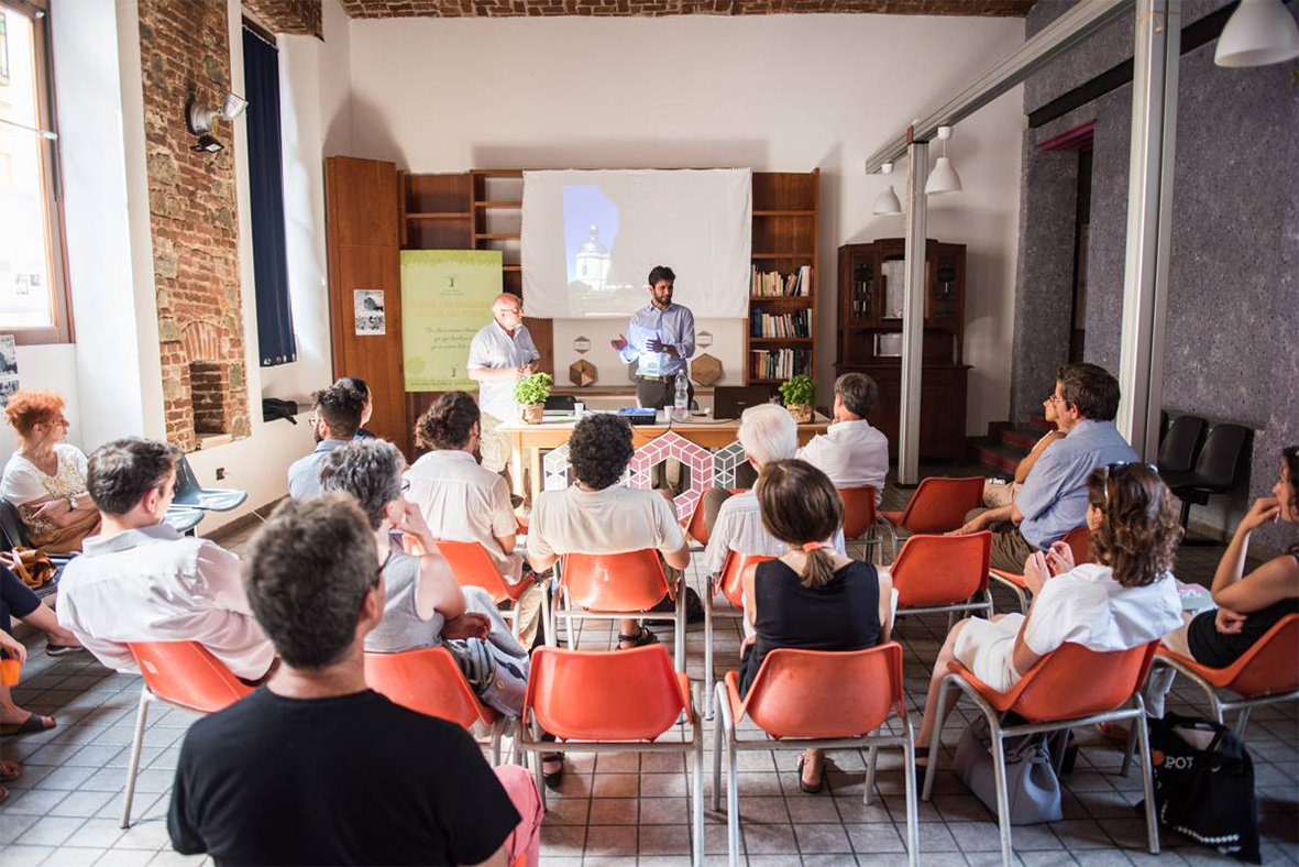 Affitto breve e sharing economy prospettive per ri for Gettare i piani del workshop